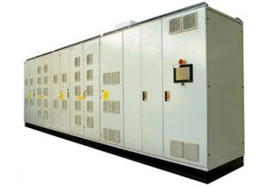 NH Variable Frequency Drive