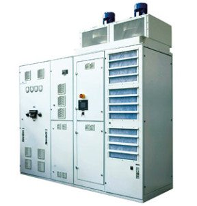 Variable Frequency Drive - Silcovert H Series-TH