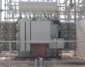 Medium / Large Power Transformers – Up to 750 MVA @ 345KV