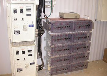 Uninterruptable Power Supplies (UPS) Systems