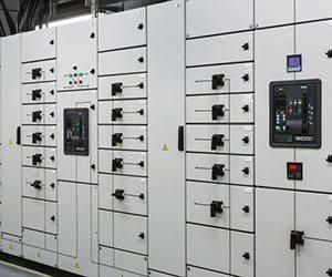 Motor Control Centres (MCC's)