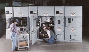 Purcee Industrial Controls Provides Electrical Services